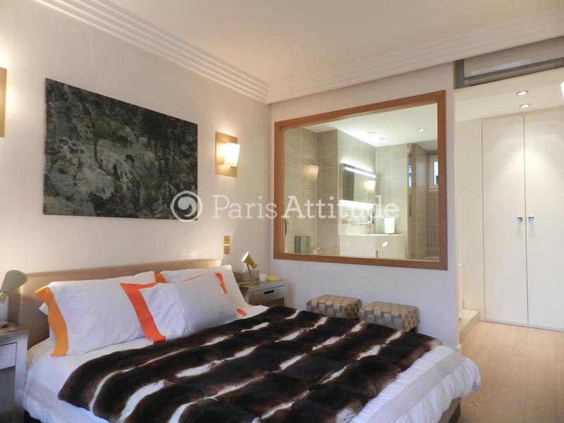 Louer un appartement paris 75007 90m saint germain for 2 chambres dans 30m2