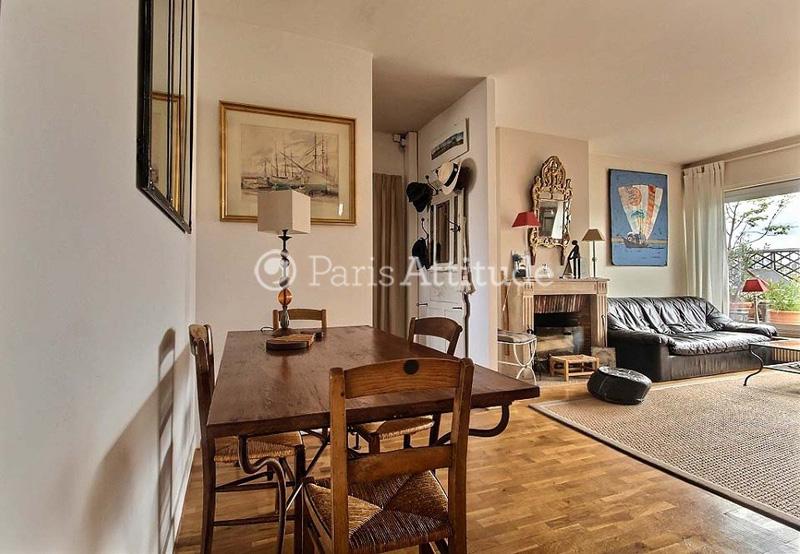 louer un appartement paris 75006 87m luxembourg garden montparnasse ref 11433. Black Bedroom Furniture Sets. Home Design Ideas