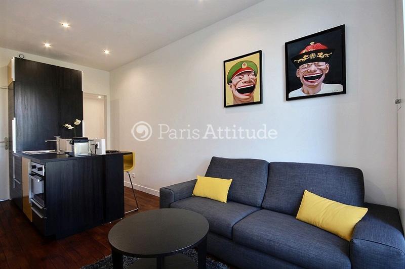 louer appart Paris Appartement 1