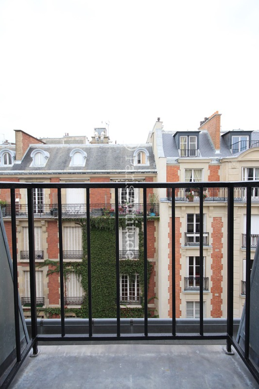 Louer un appartement paris 75016 62m victor hugo - Appartement de luxe victor hugo paris ...