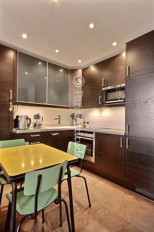 louer un appartement paris 75014 36m montparnasse ref 11861. Black Bedroom Furniture Sets. Home Design Ideas