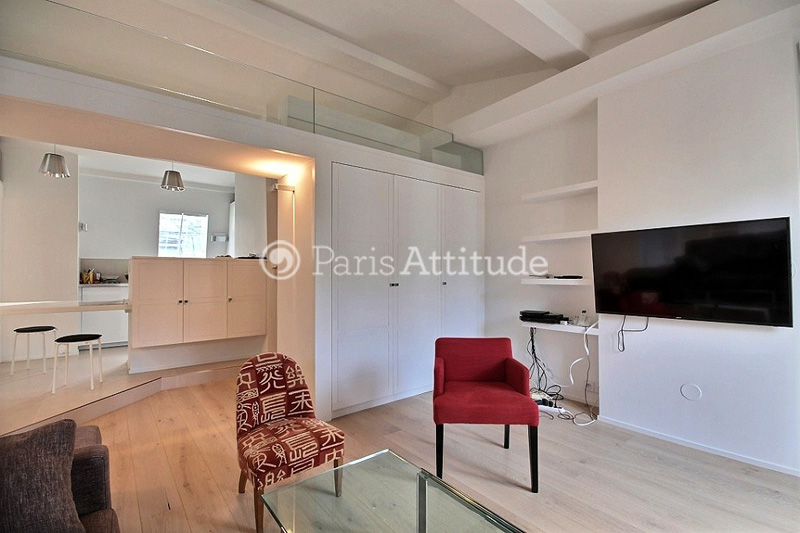 Louer un appartement paris 75016 61m victor hugo - Appartement de luxe victor hugo paris ...