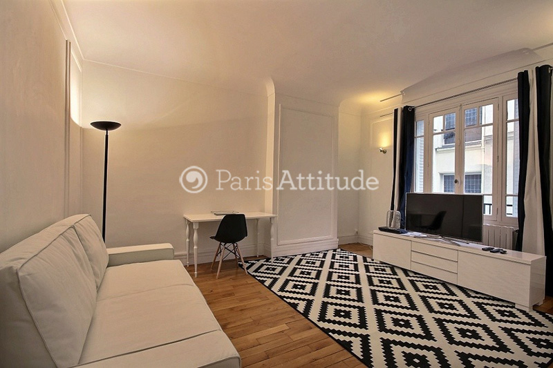 Louer un appartement paris 75016 34m victor hugo - Appartement de luxe victor hugo paris ...