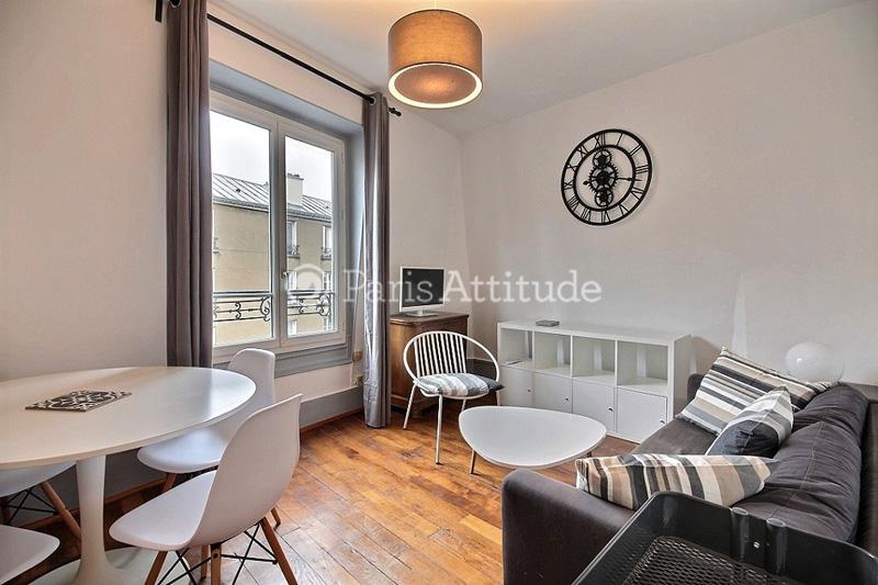 louer un appartement boulogne billancourt 92100 29m boulogne ref 12284. Black Bedroom Furniture Sets. Home Design Ideas