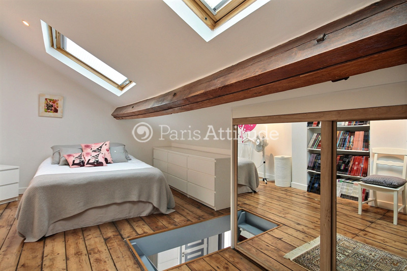 louer un appartement paris 75015 38m commerce ref 12432. Black Bedroom Furniture Sets. Home Design Ideas