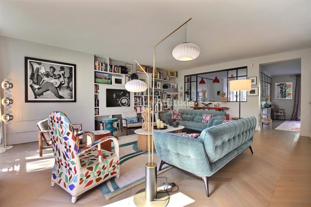 louer un appartement boulogne billancourt 92100 150m boulogne ref 12511. Black Bedroom Furniture Sets. Home Design Ideas
