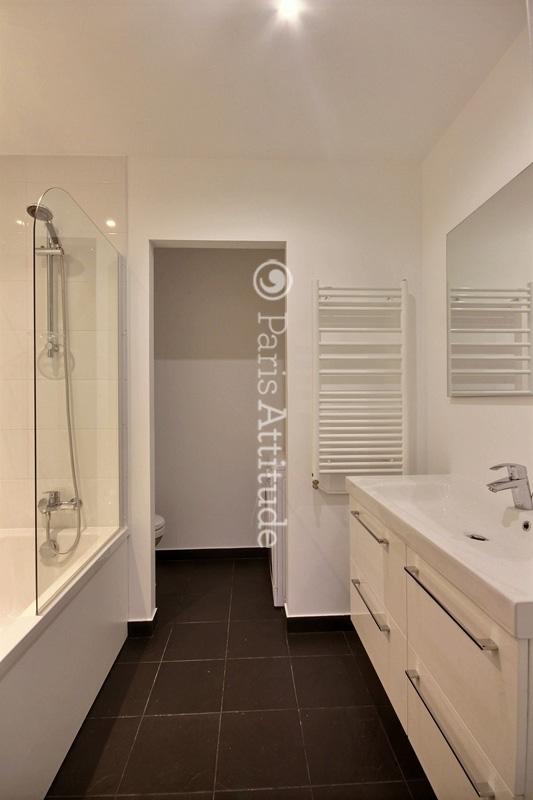 Louer un appartement paris 75016 40m avenue foch for Appartement atypique a louer paris