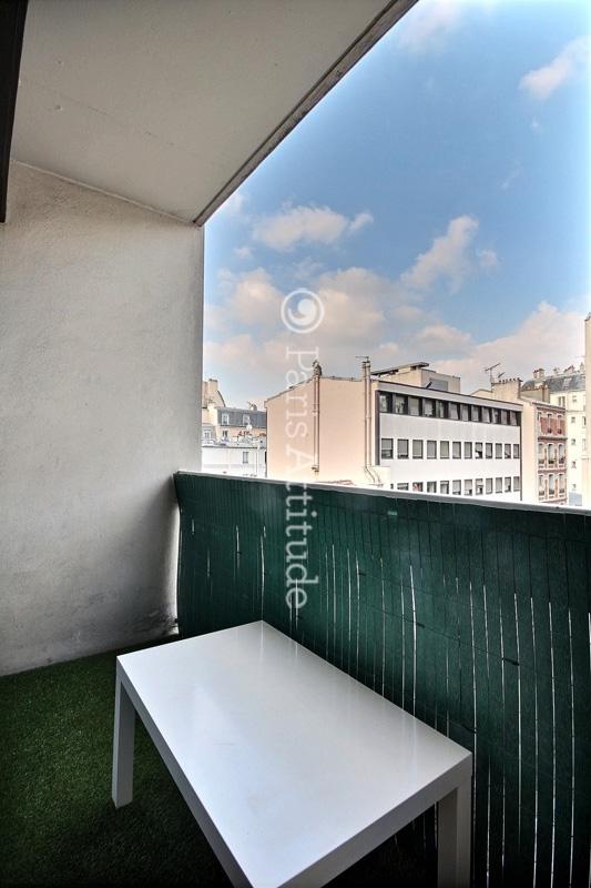 Louer un appartement paris 75017 26m porte de - Location appartement porte de champerret ...