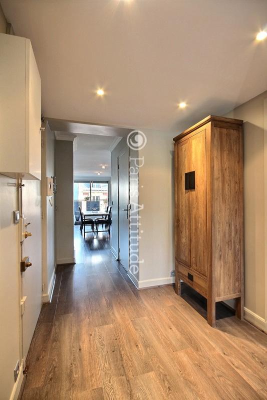 Appartement A Louer Levallois