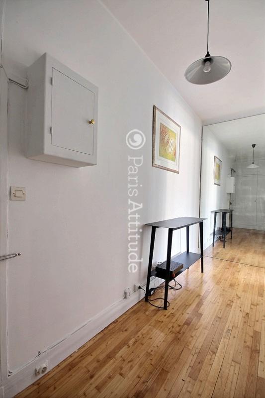 louer un appartement paris 75016 48m porte dauphine ref 12931. Black Bedroom Furniture Sets. Home Design Ideas