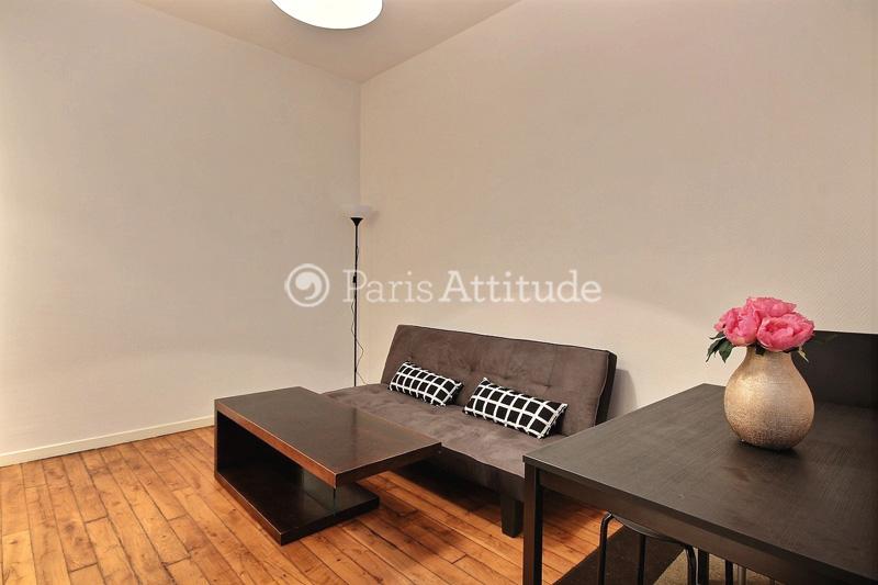 Louer un appartement levallois perret 92300 35m porte - Salon porte champerret ...