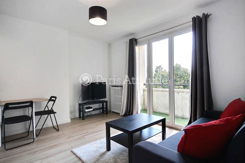 Louer un appartement boulogne billancourt 92100 meubl 37m boulogne billancourt ref 13251 - Meubles boulogne billancourt ...