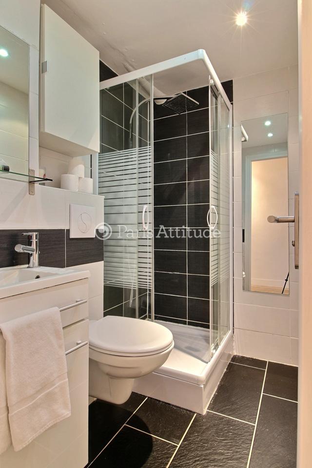 rent apartment in paris 75015 furnished 28m vaugirard ref 13376. Black Bedroom Furniture Sets. Home Design Ideas