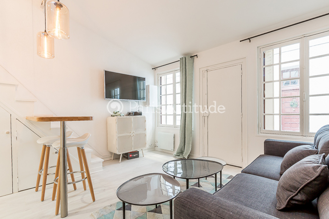 Louer un appartement neuilly sur seine 92200 meubl - Chambre a louer neuilly sur seine ...