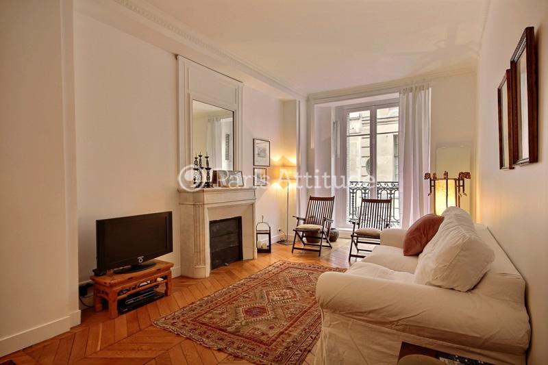 Rent Apartment In Paris 75004 70m Saint Louis Island Ref 1450