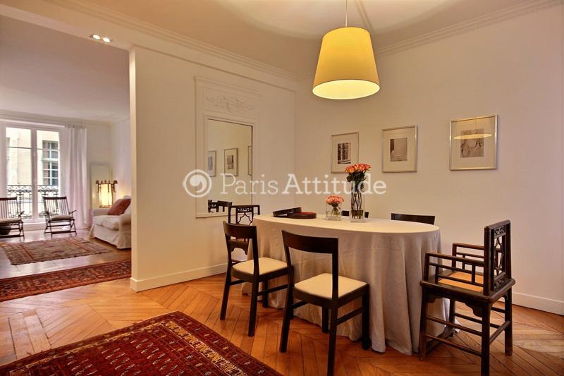 Rent Apartment In Paris 75004 70m Saint Louis Island