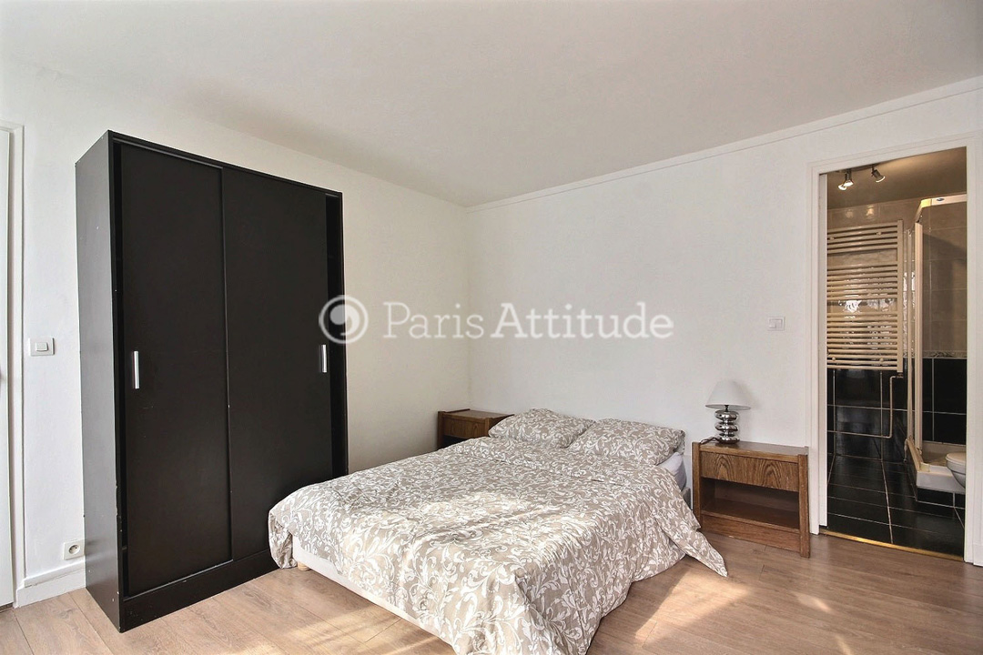 Rent Apartment In Paris 75008 - 37m U00b2 Champs Elysees