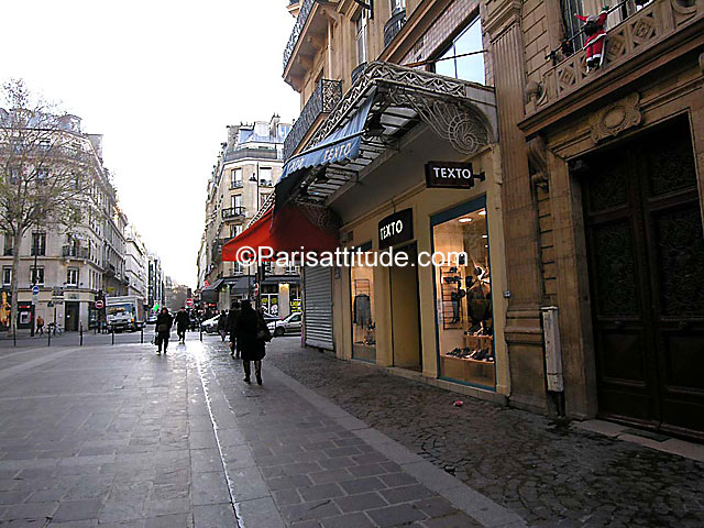 Louer un appartement paris 75001 43m rambuteau ref 1850 - Rue rambuteau paris ...