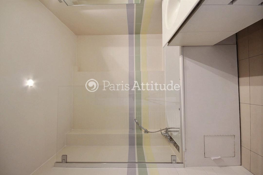 louer un appartement paris 75016 87m porte de saint cloud ref 2655. Black Bedroom Furniture Sets. Home Design Ideas