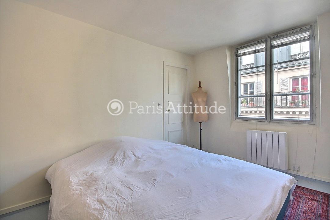 louer un appartement paris 75005 35m luxembourg garden ref 2805. Black Bedroom Furniture Sets. Home Design Ideas
