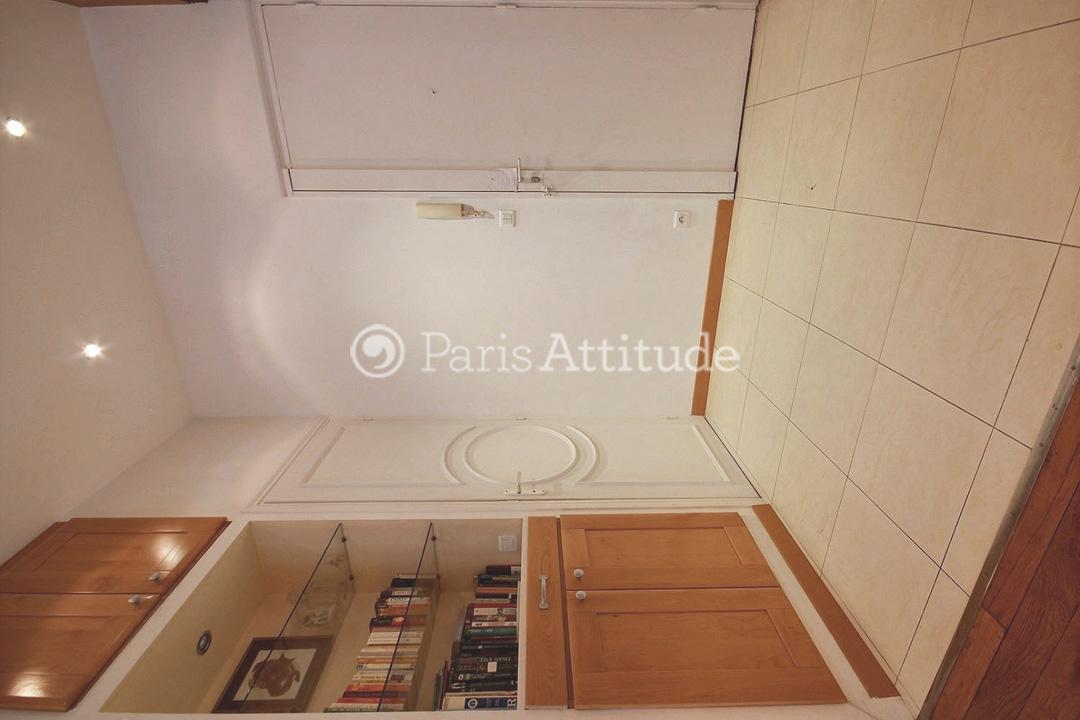 Rent Apartment In Paris 75001 - 72m U00b2 Tuileries