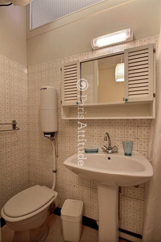 louer un appartement paris 75005 40m latin quarter. Black Bedroom Furniture Sets. Home Design Ideas