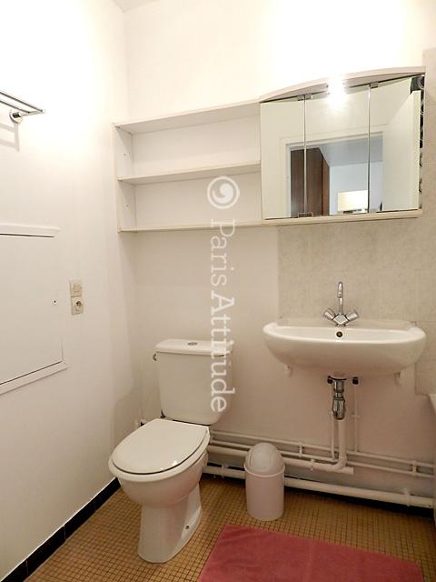 Louer un appartement paris 75013 20m place d italie for Appartement atypique a louer paris