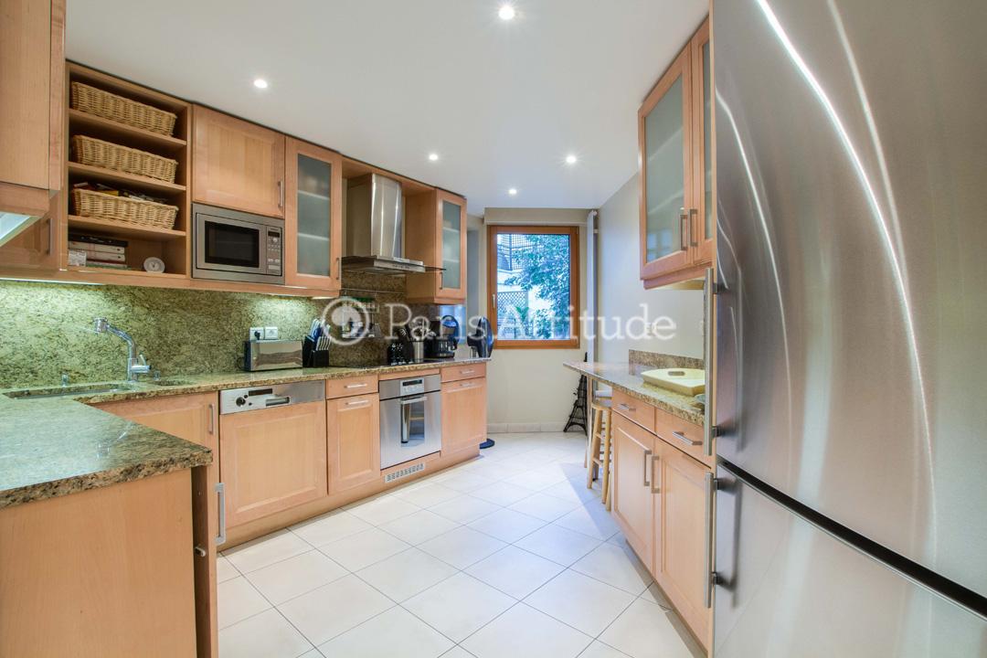 louer un appartement paris 75016 100m passy ref 3670. Black Bedroom Furniture Sets. Home Design Ideas