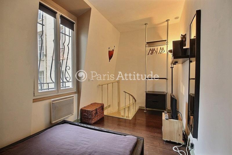 Louer un duplex paris 75010 25m grands boulevards - Chambre de bonne a louer paris ...