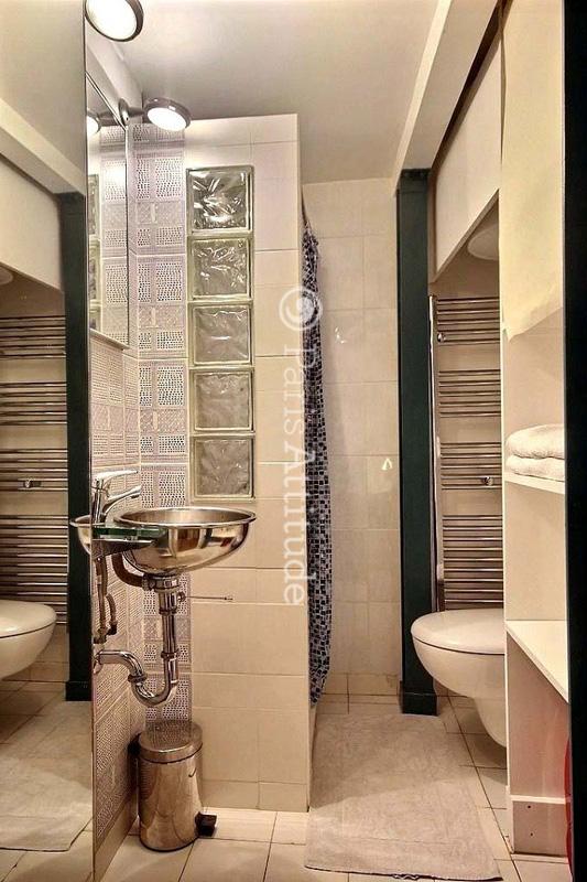 louer un appartement paris 75006 30m saint germain des pres luxembourg garden ref 4323. Black Bedroom Furniture Sets. Home Design Ideas