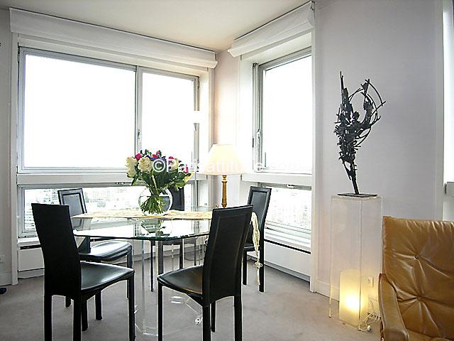 Rent Apartment In Paris 75015 - 90m U00b2 Eiffel Tower