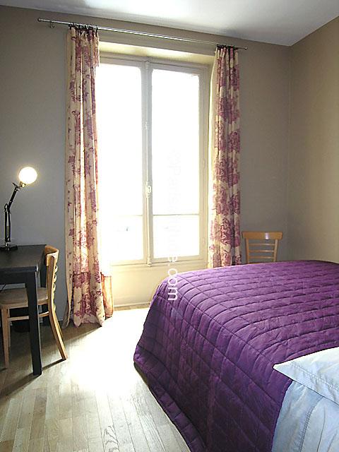 Louer un appartement paris 75014 50m alesia ref 4623 for Chambre a louer paris 17