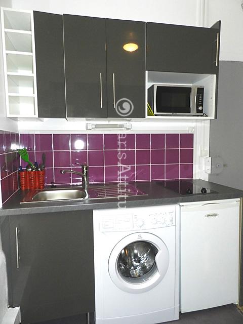 Louer Un Appartement Paris 75007 15m Eiffel Tower Ref 5433