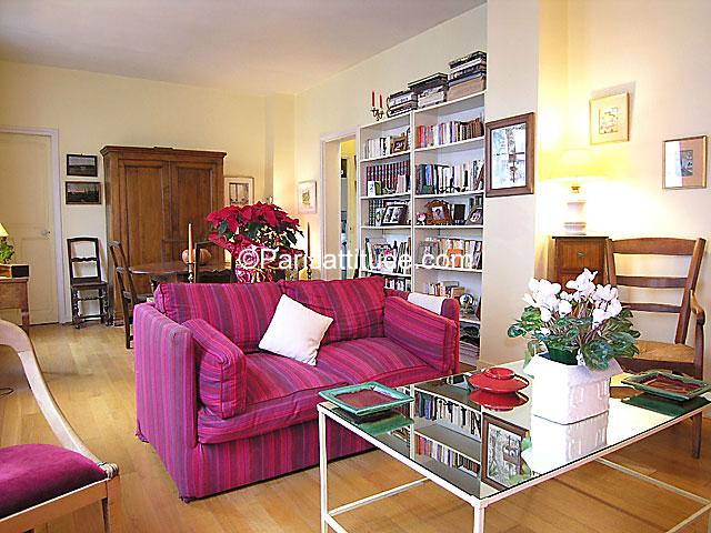 louer un appartement boulogne billancourt 92100 80m boulogne billancourt ref 5896. Black Bedroom Furniture Sets. Home Design Ideas