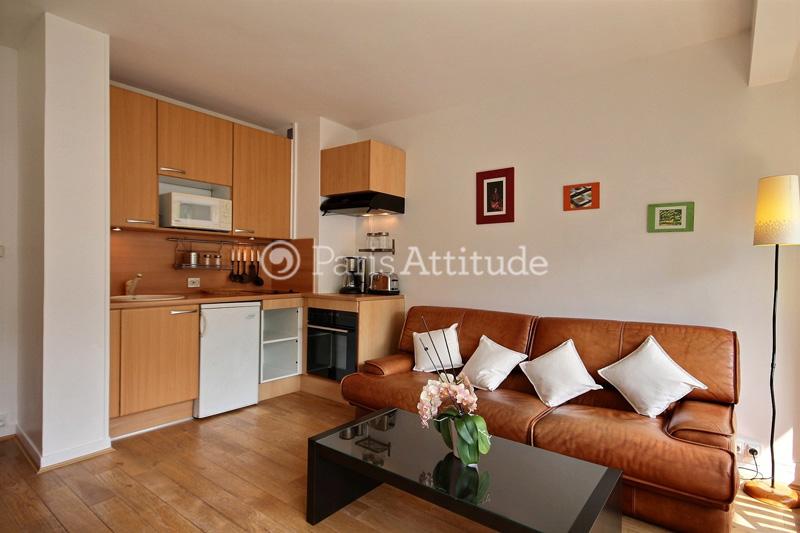location appartement Paris Appartement 1