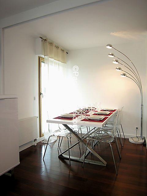 Louer un appartement boulogne billancourt 92100 92m for Salle a manger 92100