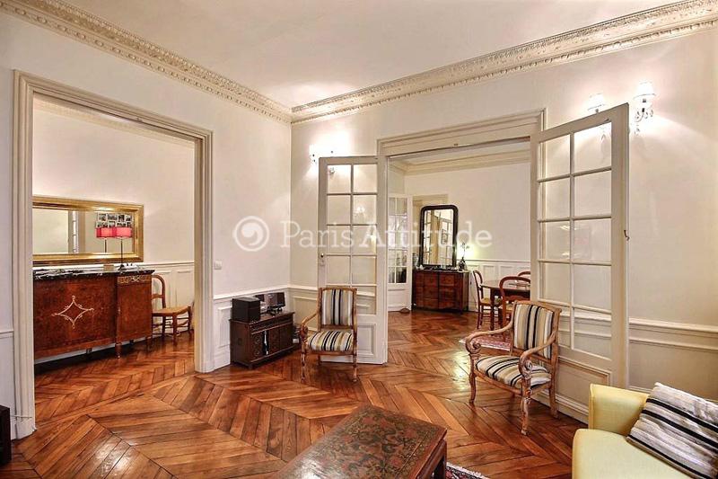 Louer Un Appartement Paris 75016 120m Porte Maillot