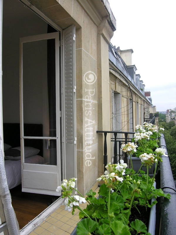 Louer un appartement paris 75016 43m victor hugo - Appartement de luxe victor hugo paris ...