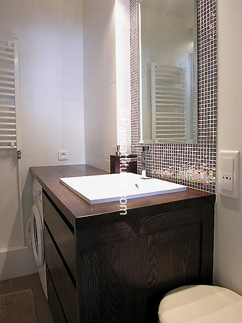 Louer un appartement paris 75019 50m la villette for Appartement atypique 75019