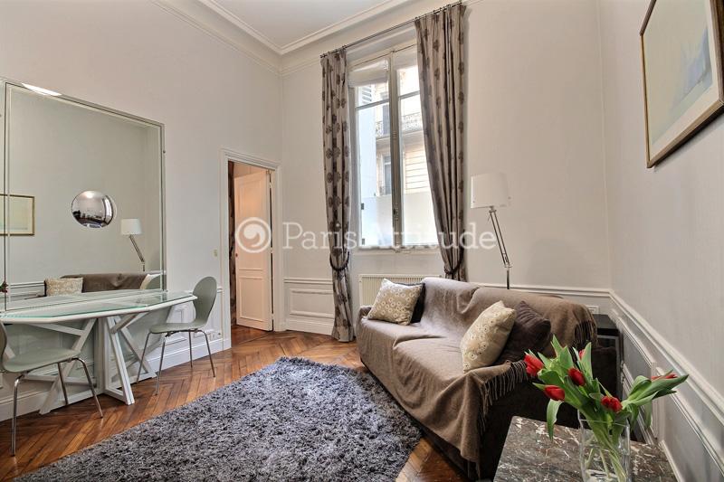 louer un appartement paris 75017 40m parc monceau ref 7763. Black Bedroom Furniture Sets. Home Design Ideas
