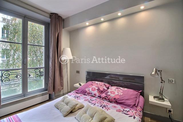 Rent Apartment in Paris 75007 - 33m² Invalides