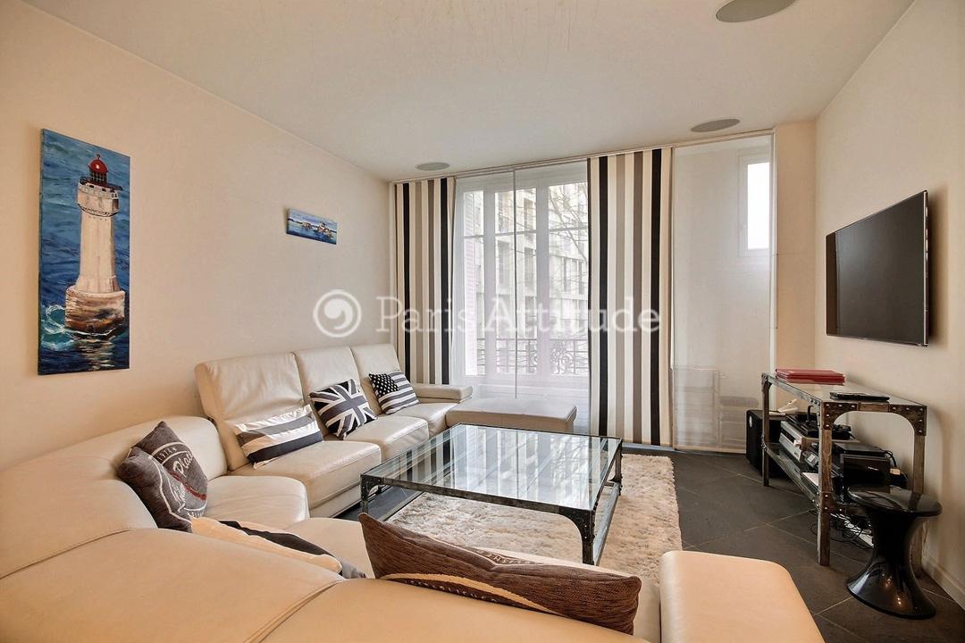 Louer un appartement paris 75017 102m porte de - Location appartement porte de champerret ...