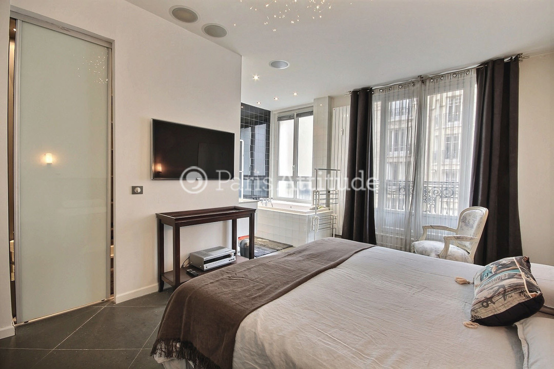 Louer un appartement paris 75017 102m porte de - Chambre de commerce porte de champerret ...