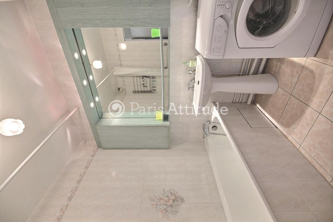 salle de bain 3m2 salle de bain m u strasbourg with salle. Black Bedroom Furniture Sets. Home Design Ideas