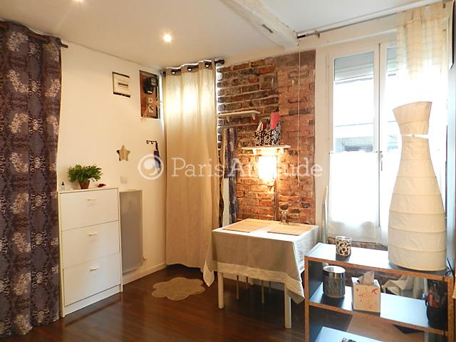 Louer un maison de ville paris 75013 15m butte aux cailles ref 8146 - Appartement de ville paris ...