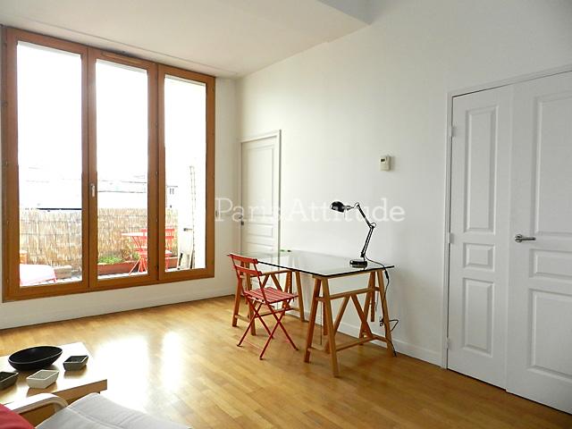 louer un appartement paris 75017 64m parc monceau ref 8352. Black Bedroom Furniture Sets. Home Design Ideas