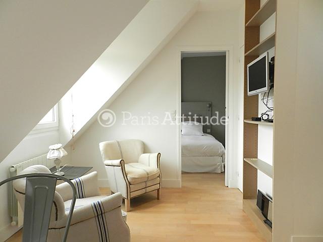 Louer Un Appartement Paris 75016 29m Porte Maillot