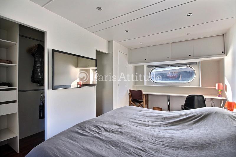 louer un peniche boulogne billancourt 92100 125m. Black Bedroom Furniture Sets. Home Design Ideas
