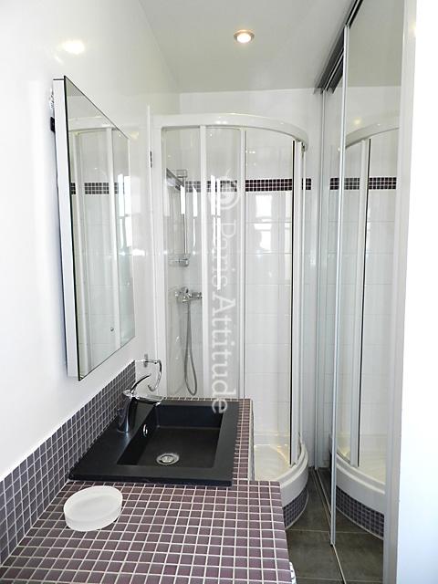 Louer un appartement paris 75017 18m porte maillot - Plan de salle palais des congres porte maillot ...