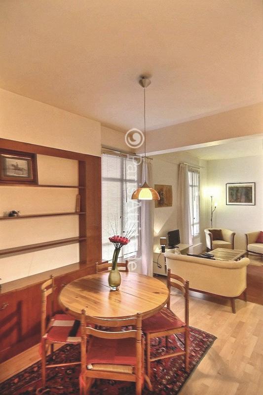 louer un appartement boulogne billancourt 92100 42m boulogne billancourt ref 8844. Black Bedroom Furniture Sets. Home Design Ideas